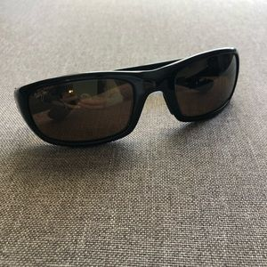 Authentic Maui Jim Sunglasses